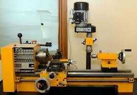 برش لوله فولادی با استفاده از ماشین تراش اتوماتیک