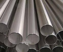 کاربرد لوله فولادی در تصفه اب