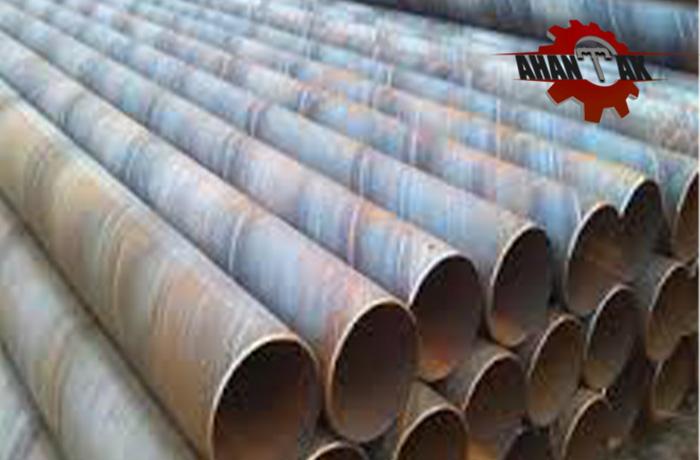 کاربرد لوله های فولادی مارپیچ چیست؟