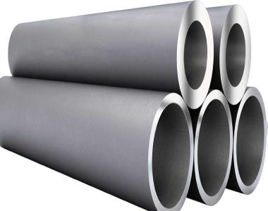لوله فولادی برای ماشین الات و ساخت کارخانه
