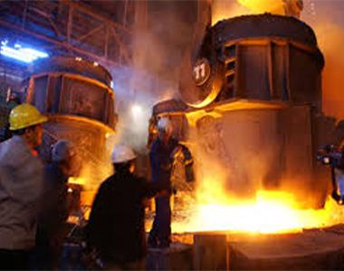 دستیابی به دانش تولید فولاد TRIP توسط محققین دانشگاه اراک