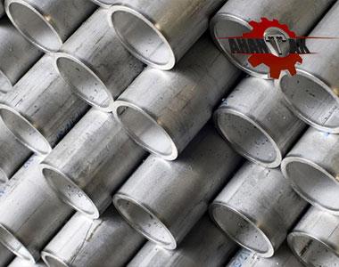 لوله فولاد کربنی