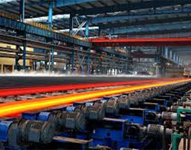 موجودی انبارهای فولاد چین در بالاترین سطح