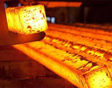 ایران در میان ۱۰ کشور برتر تولید کننده فولاد