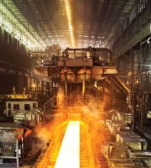 فولاد آلیاژی صنعت سبز شد