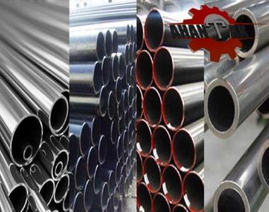 بالا بردن مقاومت لوله فولادی در برابر خوردگی