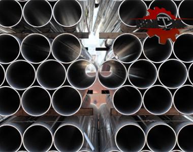 روشهای نگهداری لوله فولادی ضدزنگ