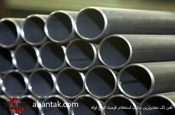 علت زنگ زدن لوله فولادی ضد زنگ