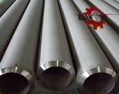 کیفیت لوله فولادی ضدزنگ را چگونه تشخیص دهیم؟