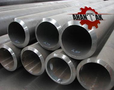کاربرد لوله فولادی