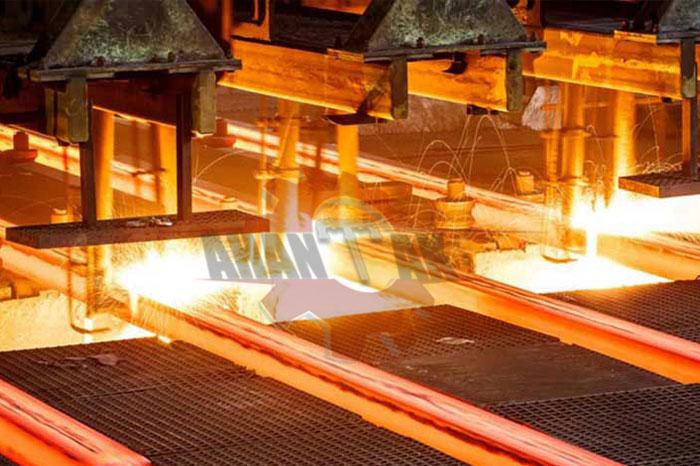 آشنایی با جنس انواع لوله فولادی