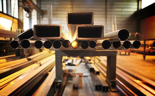 عملیاتی که قبل از اسید شویی و لعاب کاری لوله فولادی باید انجام شود