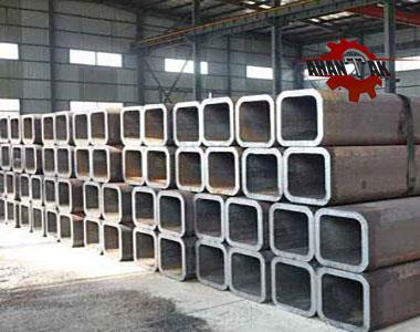 لوله فولادی مستطیلی