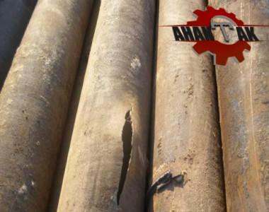 اگاهی از عوامل زنگ زدگی و آلودگی لوله فولادی