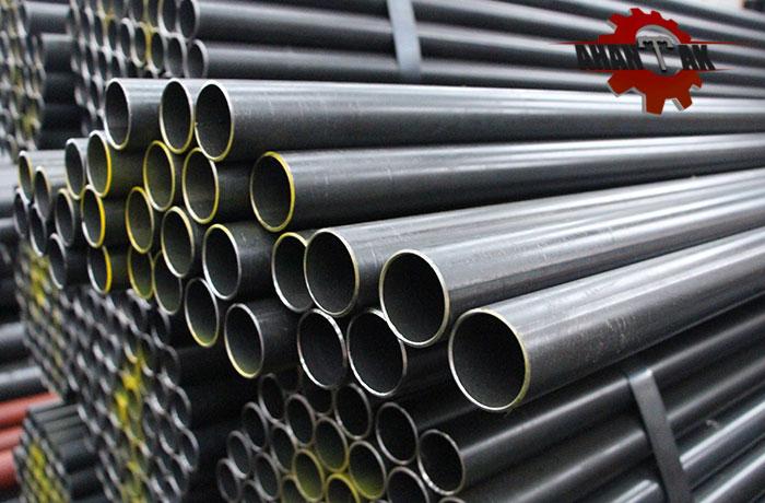 مشخصات لوله فولادی جوش داده شده و فناوری ساخت آن